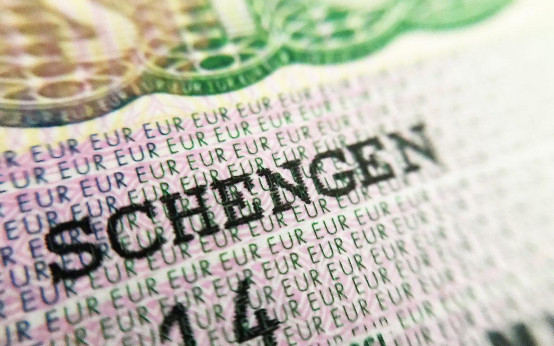Einreisesperre Schengen